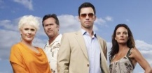 Burn Notice, les photos promos